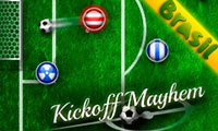 Kickoff Mayhem